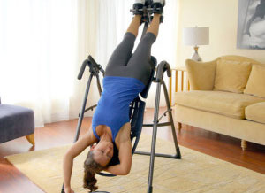 Best Inversion Table Reviews Top 7 In 2017