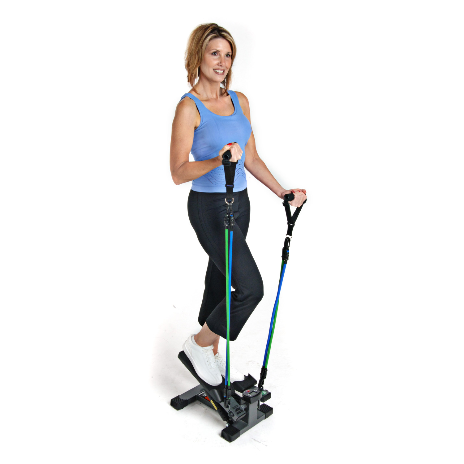Top Exercise Equipment: Best Mini Stepper Reviews: Top 7 For 2017