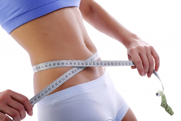 Measuring body fat percentage