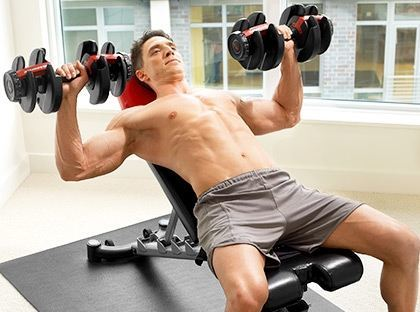 e3fb45421b5 How to Choose the Best Workout Bench for Your Home  -
