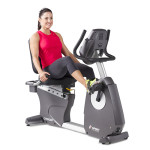 Recumbent Bike Workout Plan to Lose Weight