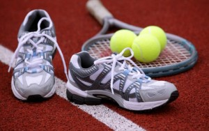 Top 5 Best Tennis Shoes for Flat Feet